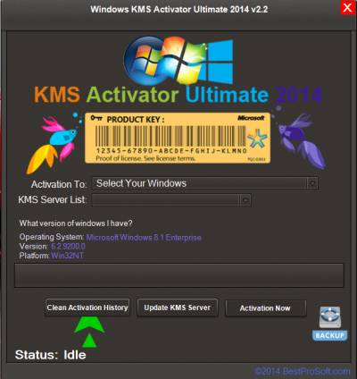 активатор windows 10 kms activator ultimate 2015